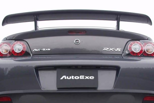 RX-8(SE) | AutoExe
